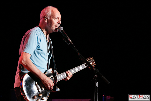 CatMax Photography – BB King – Peter Frampton – Verizon Wireless – GA-7927