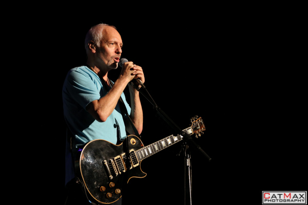 CatMax Photography – BB King – Peter Frampton – Verizon Wireless – GA-7956