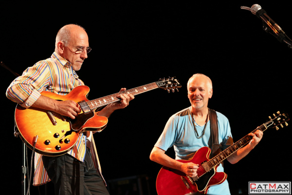 CatMax Photography – BB King – Peter Frampton – Verizon Wireless – GA-8048