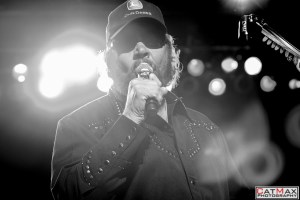 Picture Book: Greg Allman and Hank Williams Jr. @ Verizon Wireless Amphitheater June 21