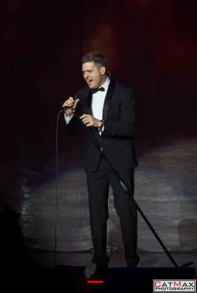CatMax Photography – Michael Buble – Gwinnett Arena-8707
