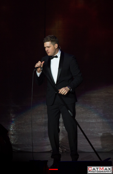 CatMax Photography – Michael Buble – Gwinnett Arena-8708