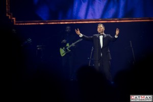 Picture Book: Michael Buble @ Gwinnett Arena October 27th *SOLD OUT*