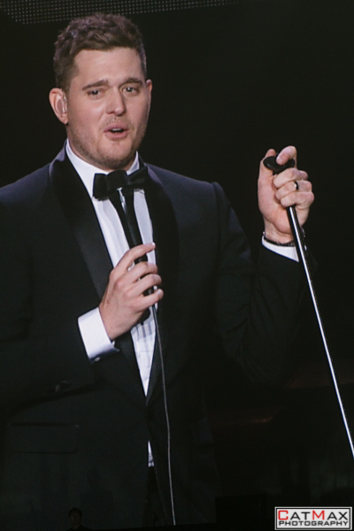 CatMax Photography – Michael Buble – Gwinnett Arena-8788