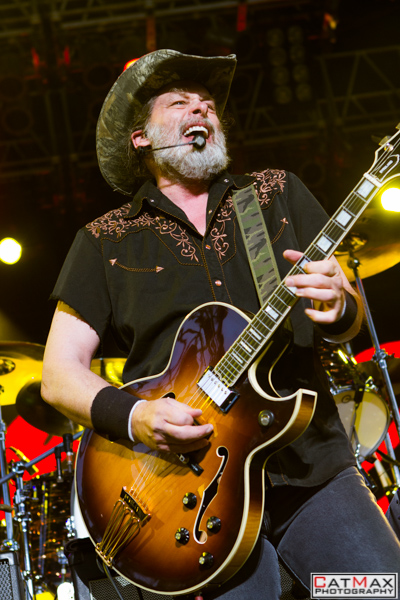 CatMax Photography-Ted Nugent-Verizon Wireless Amphitheater-3137
