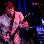 Chris Shiflett with Brian Whelan at Eddie's Attic 04/10/17