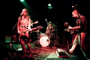 Picture Book: The Corin Tucker Band @ The Earl, Sep. 21st