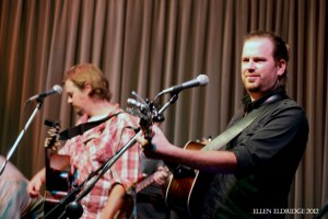 Picture Book and Review: Cumberland Collective @ Eddie's Attic Thursday, August 30