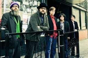 Q&A with Mike Cooley, Drive By Truckers playing The Tabernacle April 21, 2012