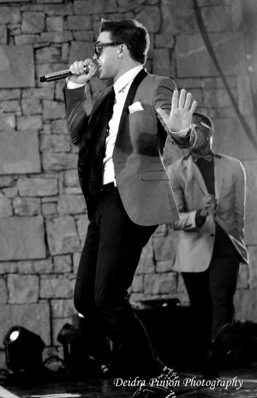 DJ Pauly D–Jesse McCartney–Backstreet Boys 580