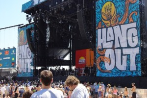 Hangout Music Fest 2012 Review: Sunday, May 20th, 2012 – Gulf Shores, AL