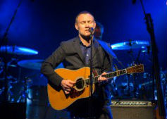 David Gray At Chastain Park Amphitheater 8/12