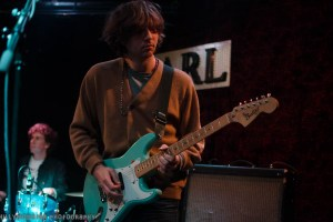 Show Review: Parquet Courts @ The EARL 1/29