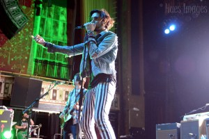 Picture Book: Boys Like Girls & All American Rejects @ Tabernacle September 26th