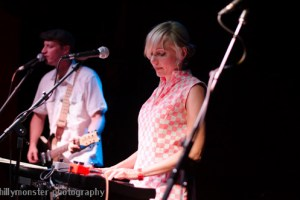 Photobook: The Rosebuds @ The EARL