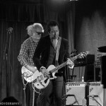 Alejandro Escovedo with The Minus 5 at The City Winery 01/13/17