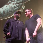 Run the Jewels with Gangsta Boo at The Tabernacle 01/21/17