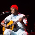 Seu Jorge at The Variety Playhouse 12/07/16