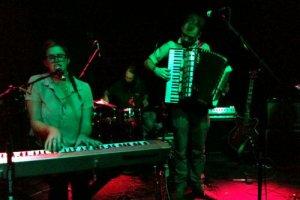 Live Review: Dark Dark Dark at The EARL, October 7