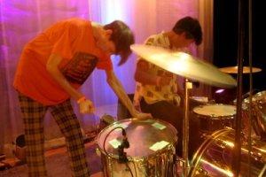 Live Review: Deerhunter at Variety Playhouse, October 1
