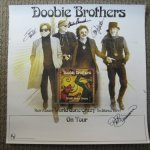 DoobieBrothersPoster