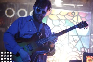 Picture Book: Dr. Dog at The Masquerade, February 4