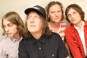 Interview & 5GB with Kevn Kinney and Sadler Vaden of Drivin N Cryin