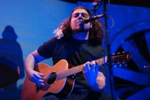 Picture Book: Coheed and Cambria at The Tabernacle, April 14
