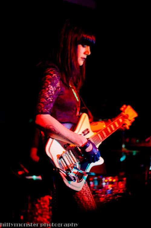 Dum Dum Girls (1)