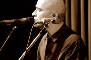 Picture Book & Live Review: Ed Kowalczyk @ Eddie's Attic