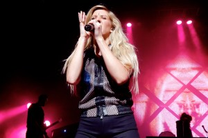 Ellie Goulding at The Fox Theatre, 3/20