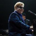 Elton with band 1 (1 of 1)