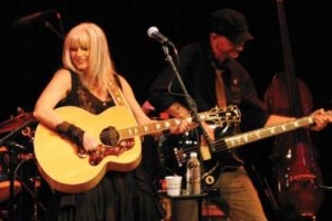 AMG Weekend Picks: Emmylou Harris, The Whiskey Gentry, Archers of Loaf and More!