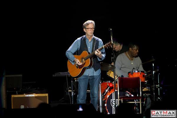 Eric Clapton_Gwinnett Center-4292