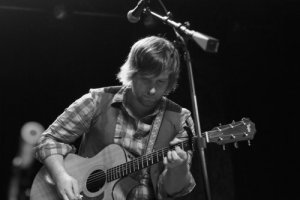 Picture Book: Indigo Girls, Evan McHugh at Buckhead Theatre, October 15
