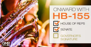 Georgia Music Investment Act – HB-155 – Passes Final Vote