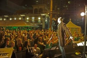 Fado Announces Week-Long Celebrations with Giant St. Patrick's Day Party!