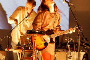 Live Review: Feist at The Tabernacle, November 6
