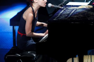 Picture Book: Fiona Apple @ The Tabernacle October 3rd
