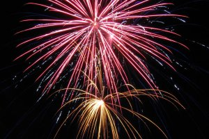 4th of July: Fun, Sun & Fireworks Playlist