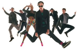 Interview: Fitz and The Tantrums, Opening for Bruno Mars 8/22