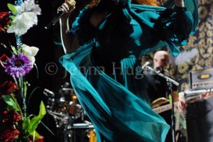 Picture Book and Live Review: Florence and the Machine at The Fox Theatre, July 1