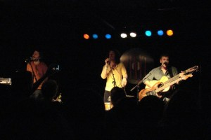 Live Review: Good Old War at Vinyl, March 9