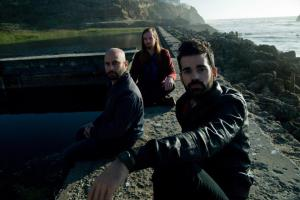 Interview: Geographer @ The Drunken Unicorn 11/14
