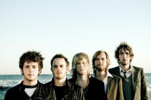 5GB With Green River Ordinance; Playing Vinyl, Tonight Sept. 28th