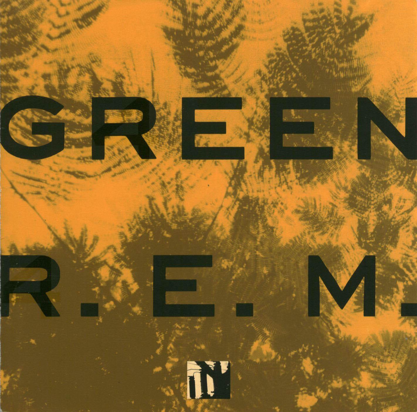Green- R.E.M.