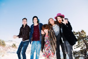 Interview w/ Andrew Wessen of GROUPLOVE; Playing @ Party in the Park 5/18!