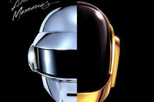 New Daft Punk Album – Random Access Memories