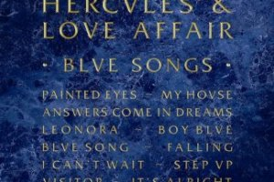 CD Review: Hercules and Love Affair — Blue Songs; Playing Aaron's Amphitheatre, August 23