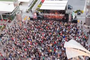 Hopscotch Festival Day 3: Saturday, September 7th